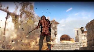 Sniper Elite 4 | First Gameplay - Trailer & Target - Führer Teaser
