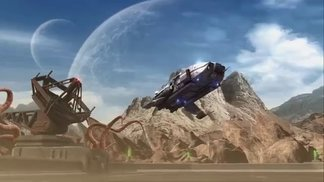 Evolution: Battle for Utopia - Exodus trailer