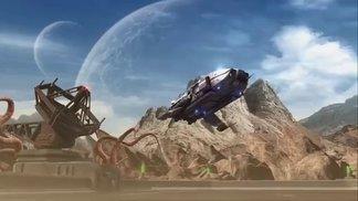 Evolution: Battle for Utopia - Exodus trailer