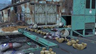 Fallout 4 - Contraptions Workshop - Trailer