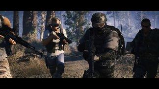 "Ghost Recon - Wildlands: Ghost War ""Open Beta""-Trailer"