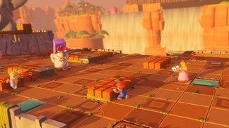 Mario + Rabbids Kingdom Battle: Character Vignette: Peach
