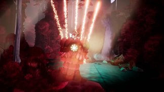 THE ARTFUL ESCAPE - E3 2017 Reveal Trailer