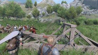 Mount&Blade 2 - Bannerlord - Gamescom 2015 - Gameplay
