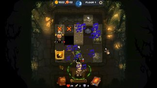 Dungelot - Shattered Lands iOS Launch Trailer