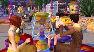 Die Sims 4 - Großstadtleben: Offizieller Launch-Trailer