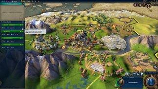 Civilization 6 - First Look: Russia