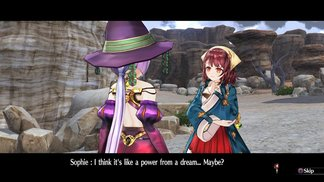Atelier Sophie - The Alchemist of the Mysterious Book - Trailer
