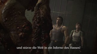 Resident Evil 0   Launch-Trailer   PS4, PS3, Xbox One, Xbox 360, PC