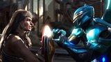 Injustice 2 - Comic Con Trailer