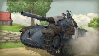 Valkyria Chronicles Remastered - Trailer