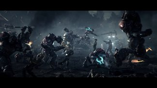 Halo Wars 2 - Official E3 Trailer