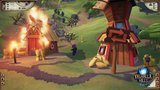 Valhalla Hills Gameplay Teaser