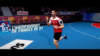 [HANDBALL 16] - Launch Trailer - GER-IzKm0OMcRRE