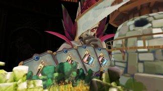 Chronicle Runescape Legends Trailer