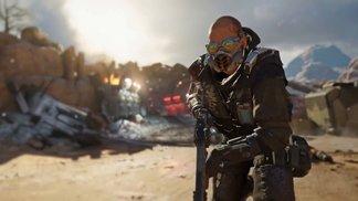 Call of Duty - Black Ops 3: Aufträge und Blackjack