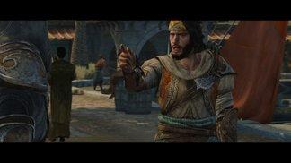 Assassin's Creed - Ezio Collection: Ankündigungstrailer