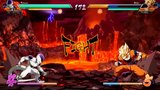 Dragon Ball Fighter Z - HD Gameplay