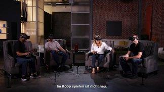 Star Trek: Bridge Crew VR - Reveal Trailer - E3 2016 | Ubisoft [DE]