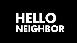 Hello Neighbor - Trailer
