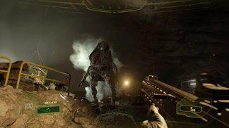 Resident Evil 7: Not A Hero Gameplay-Trailer