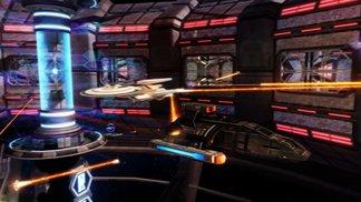 Offizieller Launch-Trailer für Star Trek Online: Escalation (PlayStation®4 und Xbox One)