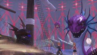 World of Final Fantasy - TGS2016 Trailer