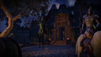 The Elder Scrolls Online: Dark Brotherhood - Offizieller Trailer
