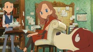 Laytons Mystery Journey: Katrielle und die Verschwörung der Millionäre - Trailer