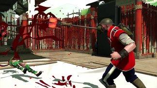 E3 Gameplay Trailer
