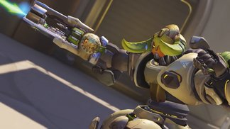 Overwatch: Spielszenen-Video zu Orisa