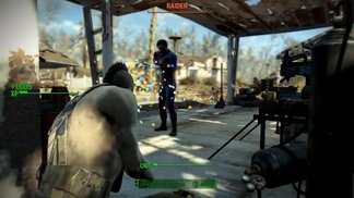 Fallout 4 - Mods and the Creation Kit