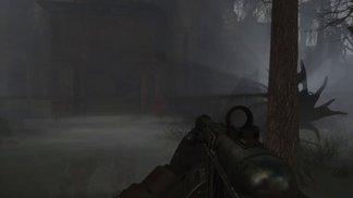 """Fallout 4: Mod von Nvidia """"Vault 1080"""""""
