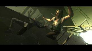 Resident Evil 4, 5, 6 - Ankündigungs-Trailer