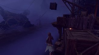 Shadwen - Announcement Trailer   PS4