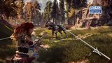 Horizon - Zero Dawn: E3 2016 Gameplay-Trailer