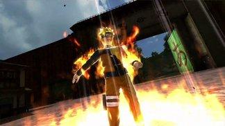 J-Stars Victory VS+ - Naruto gegen Sasuke