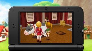 Harvest Moon: Dorf des Himmelsbaumes - Trailer