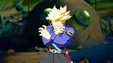 Dragon Ball FighterZ: Trunks - Reveal Trailer