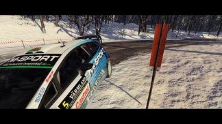 [WRC 5] - Launch trailer GER