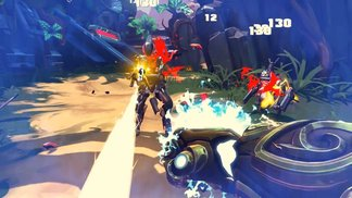 Battleborn - Start-Trailer