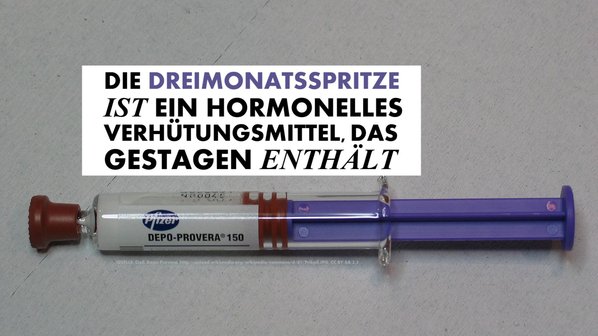 Verhütungscheck- Die Dreimonatsspritze_EL.mp4: image 0