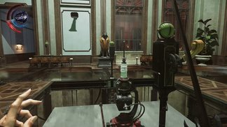 Let's Play Dishonored 2 mit Emily Kaldwin (Pre Release, Kommentar von Onkel Jo)
