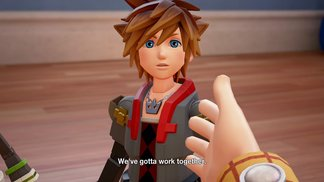 Kingdom Hearts 3: Toy Story Trailer