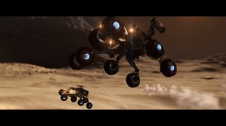 Elite Dangerous  Horizons - XBox One Trailer
