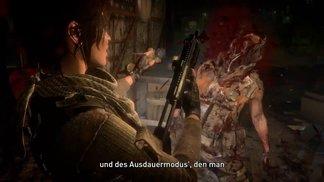 Rise of the Tomb Raider - Frau gegen Wildnis Episode #4: Das Croft-Anwesen