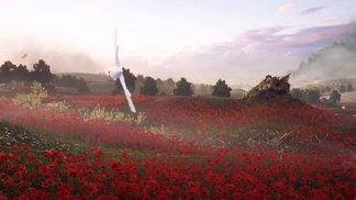 Battlefield 1 - They Shall Not Pass: DLC-Trailer
