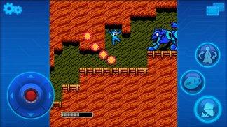 Mega Man 2 für Android und iOS