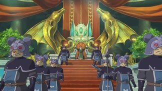 Ni No Kuni II  Revenant Kingdom - Erster Trailer