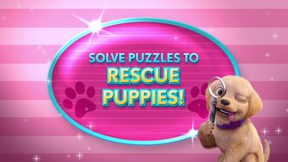 Barbie and her Sisters Puppy Rescue Launch Trailer